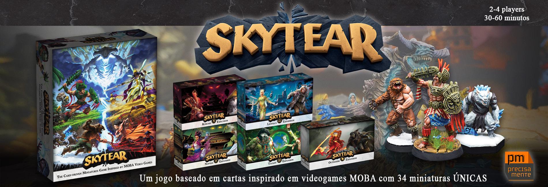 Skytear OK